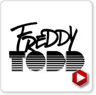 Image: Freddy Todd
