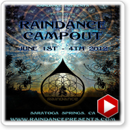 raindance: 6/01 @ saratoga springs